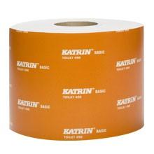 Toaletní papír - KATRIN ekonom 125402 - délka: 68m!