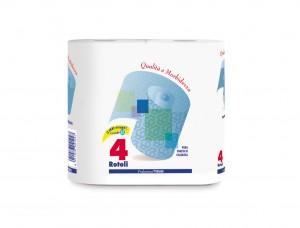 Jemný toaletní papír - Carind EKONOM 60m!