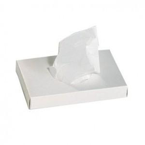 Hygienické sáčky, balení 25ks
