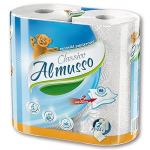 KUCHYŇSKÉ UTĚRKY ALMUSSO CLASSICO / ELFI 2 role