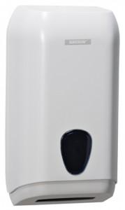 Zásobník na skládaný toaletní papír - KATRIN 953500